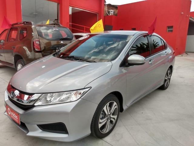 Honda City Lx 1.5 - Foto 5