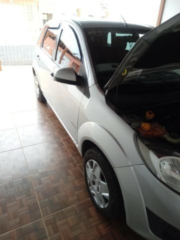 Ford Fiesta Class Hatch 1.6 2013 - Completo - Foto 6