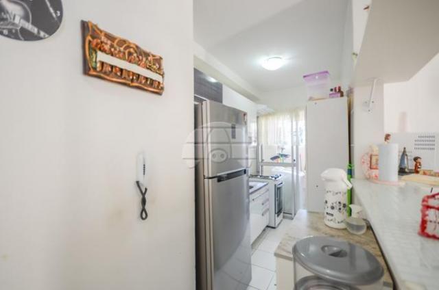 Apartamento à venda com 3 dormitórios em Parolin, Curitiba cod:51382 - Foto 4
