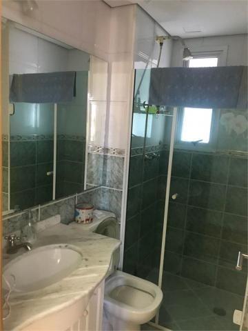 Apartamento à venda com 3 dormitórios em Mooca, São paulo cod:170-IM349200 - Foto 12