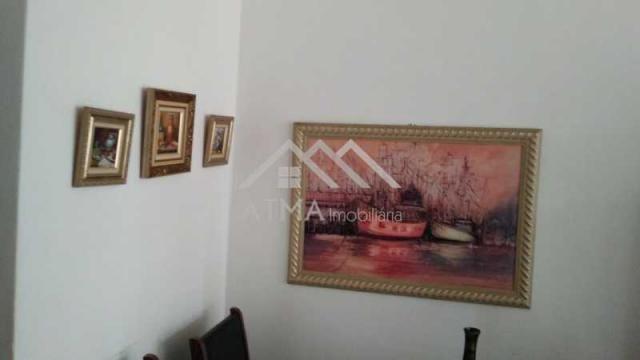 Apartamento à venda com 2 dormitórios em Olaria, Rio de janeiro cod:VPAP20239 - Foto 3