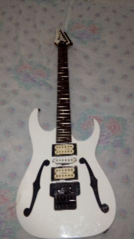 Guitarra ibanez assinatura paul gilbert