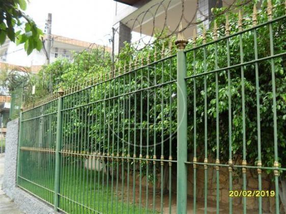 Apartamento à venda com 3 dormitórios em Jardim guanabara, Rio de janeiro cod:845871 - Foto 12