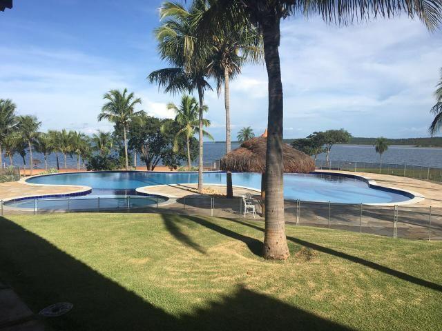 Vende-se terreno condomínio fechado portal das águas no manso - Foto 3