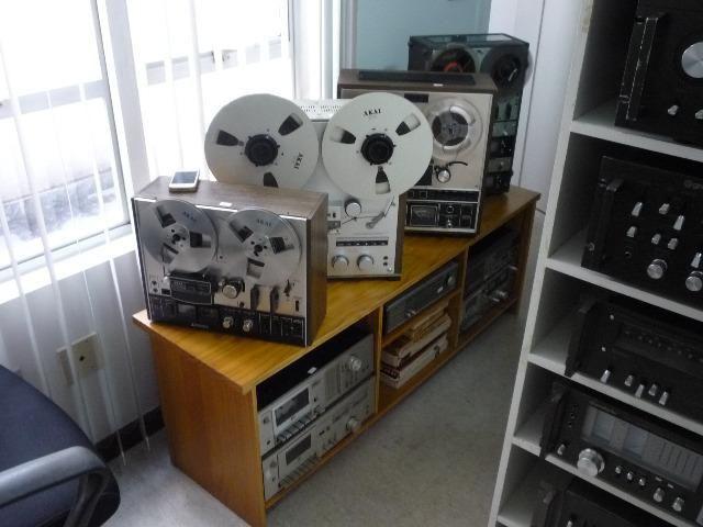 Nova loja de SOM vintage em BH - Foto 3