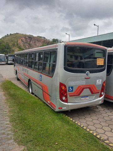 Ônibus VW 17.230 EOD Apache Vip3 - Foto 2