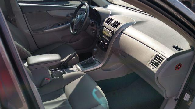 Toyota Corolla xli 1.6 aut.2009 completo - Foto 7