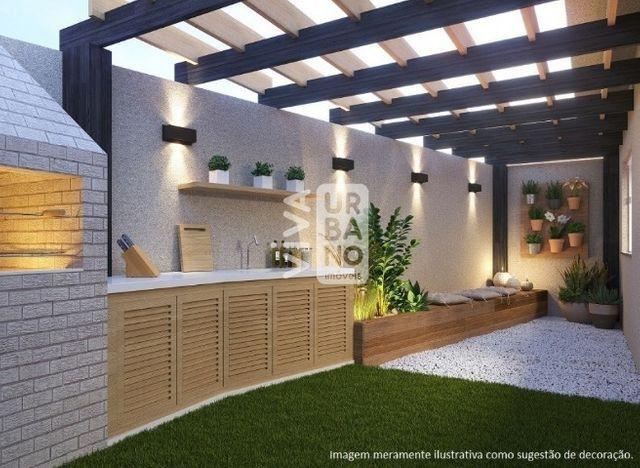 Viva Urbano Imóveis - Casa no Morada da Colina - CA00128 - Foto 8
