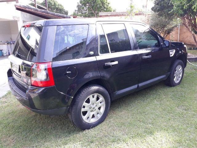 Oportunidade. Land Rover !