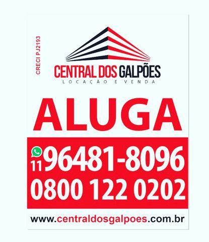 Galpão em Porto Alegre