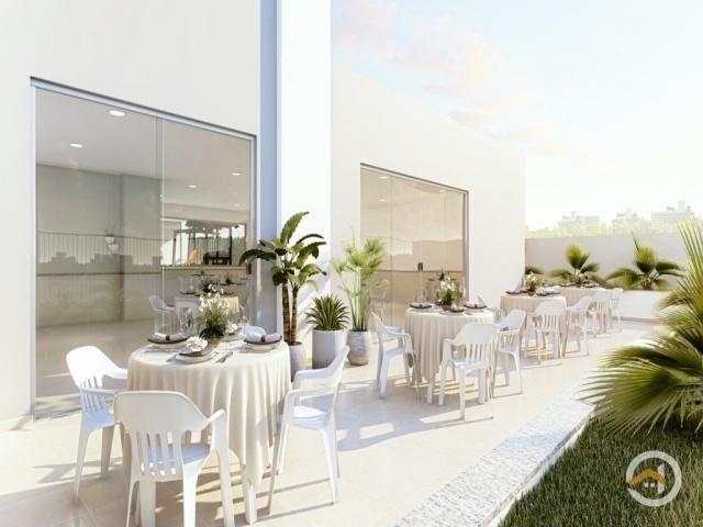 Apartamento à venda com 2 dormitórios em Setor negrão de lima, Goiânia cod:4171 - Foto 11