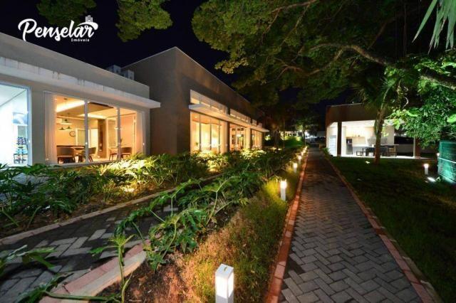 Apartamento com 3 dormitórios à venda, 63 m² por R$ 353.038,75 - Jardim Vista Verde - Inda - Foto 2