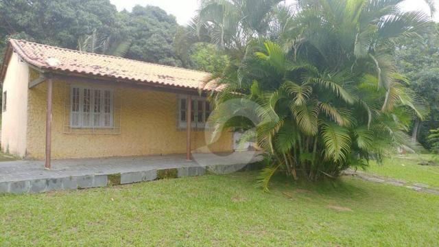 Chácara próximo ao Solaris à venda 3.360 m² - Inoã - Maricá/RJ - Foto 4