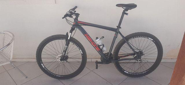 Bicicleta Aro 29 HIGHONE  - Foto 3