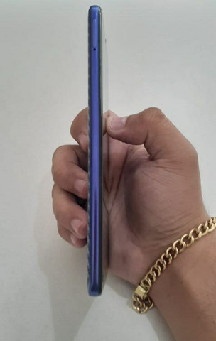 Galaxy A30s sem marcas e com nota - Foto 4
