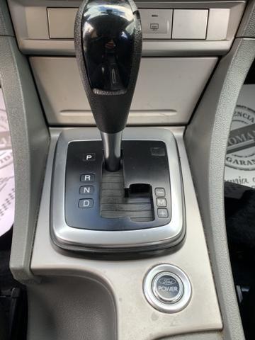 Focus Sedan GLX 2.0 Automático 2013/2013 - Foto 11