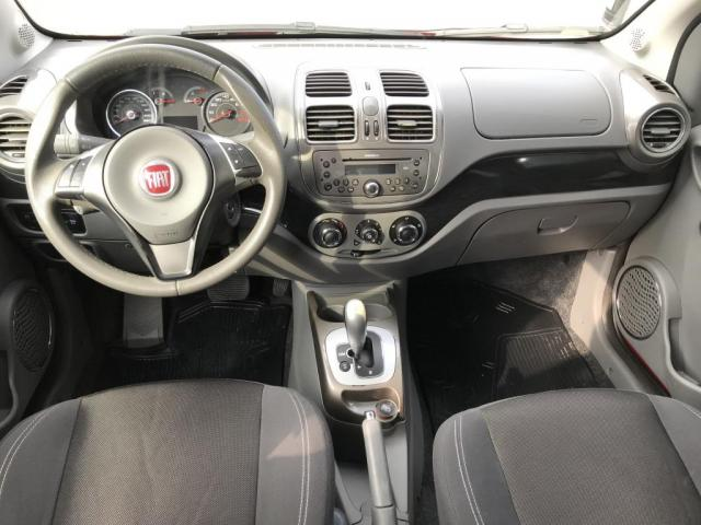 Grand Siena ESSENCE Dual. 1.6 Flex 16V - Foto 3