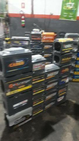 Baterias automotivas super preços de fim de mês e na Duracar baterias - Foto 4
