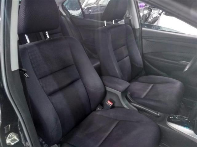 Honda City 1.5 LX 16v Flex 4p Automático 2012 - Foto 7