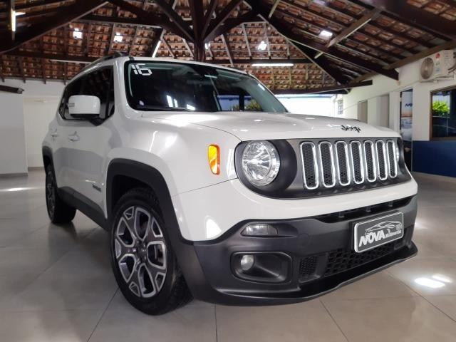 Jeep Renegade Flex Em Bauru Marilia E Regiao Sp Olx
