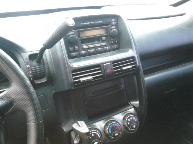 Honda CRV 2006 100.000 Kms Original - Foto 7