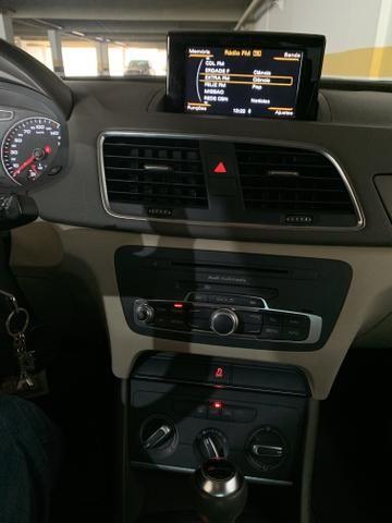 Audi Q3 Quattro Atraction 2.0 turbo - Foto 10