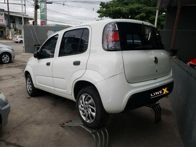 Fiat Uno Drive 1.0 Firefly (Flex) - Foto 4