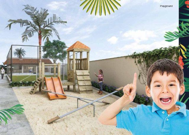 Condominio village das palmeiras prime 2, canopus construção - Foto 3