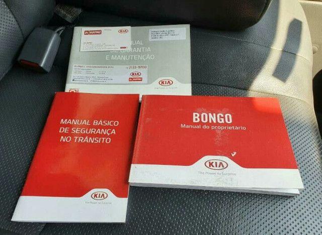 Kia BONGO K2500 2.5 4X2 TB DIESEL - Foto 7