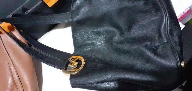 Bolsas couro - Foto 2