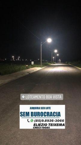Loteamento à 10 minutos de Fortaleza com infraestrutura completo! - Foto 10