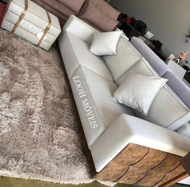 Lindos sofas a preços de fabrica, aproveite !