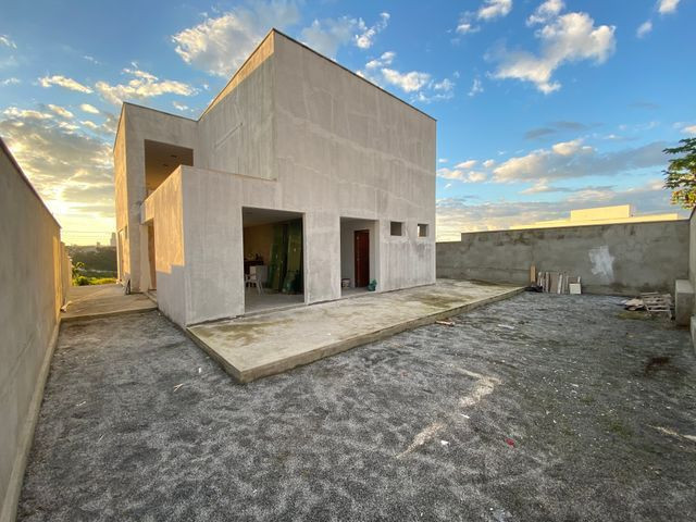 Belíssima casa com 4 suítes no Alphaville Mirante - Foto 15