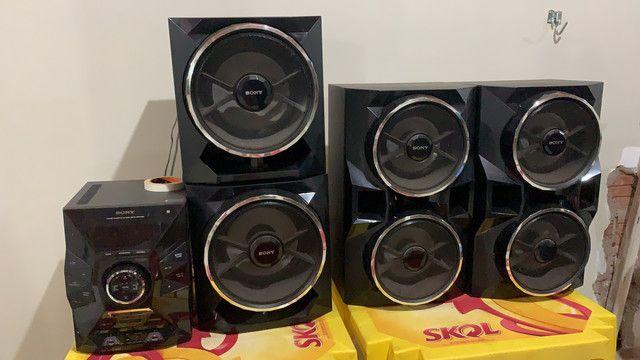 Som Sony Gpx88 1800w