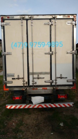 Iveco Daily 55c16 - Foto 16