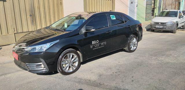 Corolla XEI 2019 - Foto 2