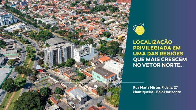 Oportunidade de morar em Venda nova entre av. Vilarinho e Padre Pedro Pinto - Foto 2