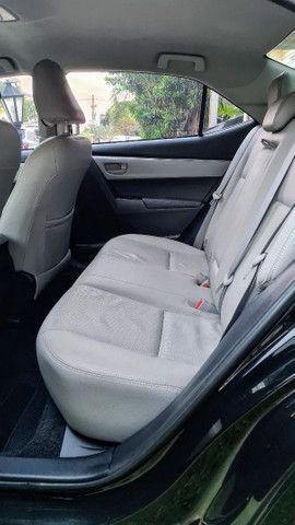 Toyota Corolla XEI automático  - Foto 7