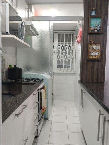 F- AP1886 Apart 2 dorm à venda, 48 m² por R$ 190.000,00 - Fazendinha - Curitiba - Foto 10