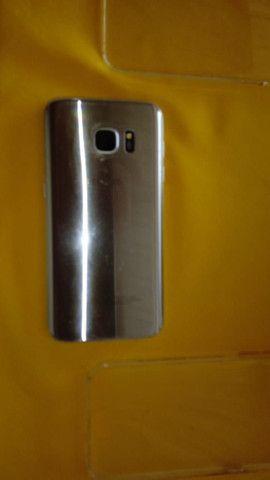 Samsung s7 Flat. V/T