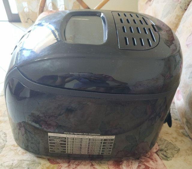 Fritadeira Elétrica com Óleo - Foto 3