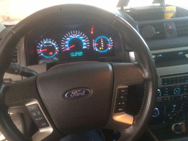 Ford fusion 2012 - Foto 4