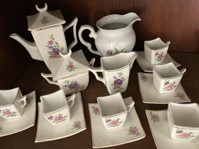 Porcelana condessa - cafezinho  - Foto 2