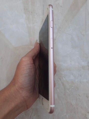 Iphone 6s plus Rose Gold - Foto 4