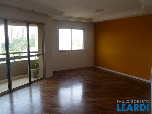 Apartamento à venda com 3 dormitórios em Morumbi, São paulo cod:385349