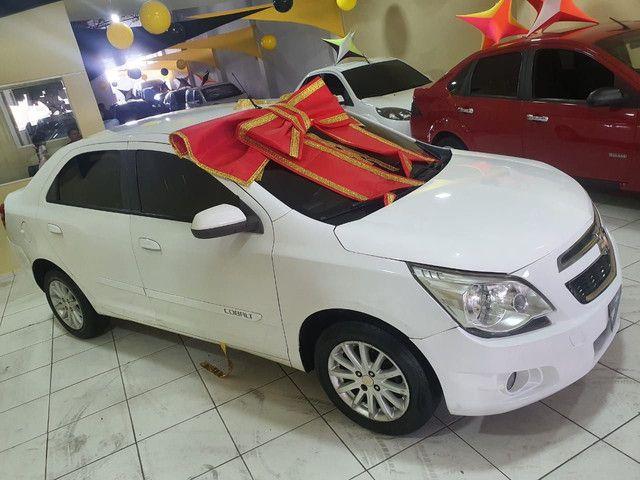 GM CHEVROLET COBALT LTZ 2015 R$ 39.900,00 - Foto 4