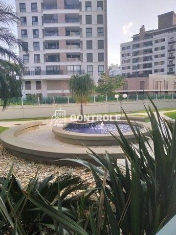 (R.O)Lindo Apartamento mobiliado localizado no Córrego Grande em Florianópolis. - Foto 19