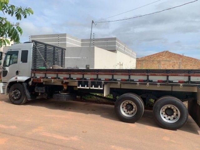 Caminhão Ford Cargo 2429 - Foto 18
