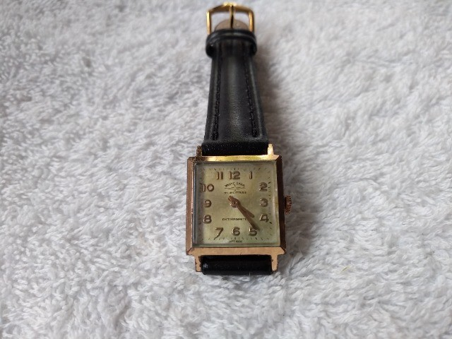 Relógio White Star anos 60 - Foto 3