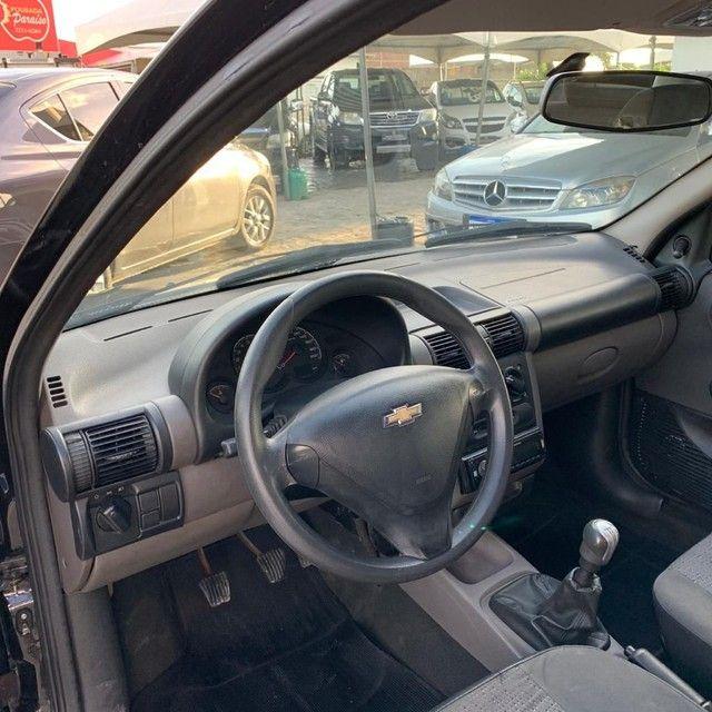 Chevrolet Classic LS 2014 Completo - Extra!! - Foto 8